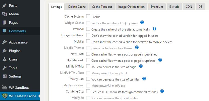 Najczęstsze problemy z WordPress Divi
