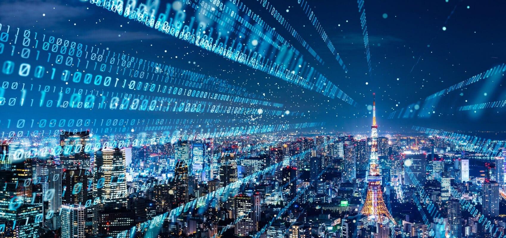 przekształcenie cyfrowe biznesu, Co to jest przekształcenie cyfrowe biznesu?