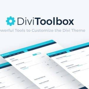 wtyczka divi toolbox