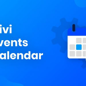 kalendarz wydarzeń divi