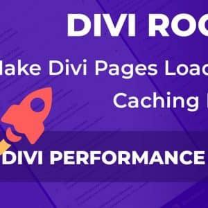 divi rocket