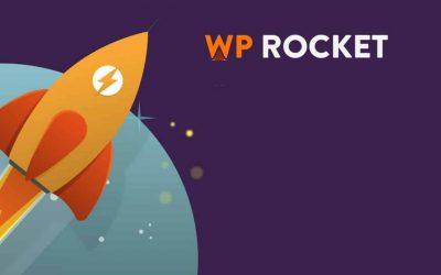 WP Rocket – Przyspieszenie strony na WordPressie